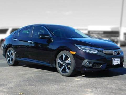 2016 Honda Civic for sale in Spearfish, SD