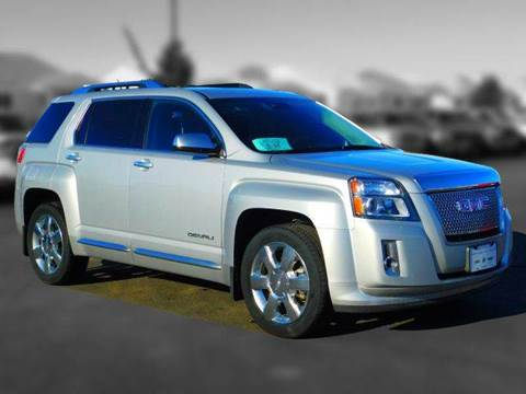 2014 GMC Terrain for sale in Spearfish, SD