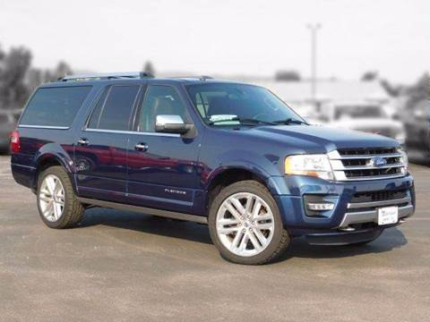 2015 Ford Expedition EL for sale in Spearfish, SD