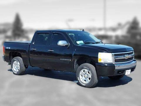 2007 Chevrolet Silverado 1500 for sale in Spearfish, SD