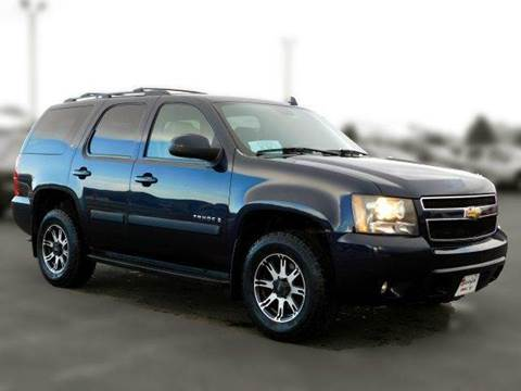 2007 Chevrolet Tahoe for sale in Spearfish, SD