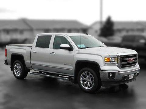 2015 GMC Sierra 1500 for sale in Spearfish, SD