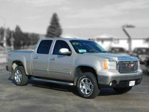 2007 GMC Sierra 1500 for sale in Spearfish, SD
