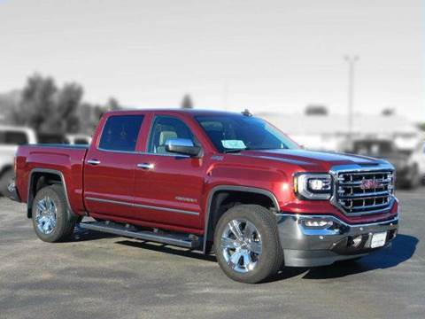 2016 GMC Sierra 1500 for sale in Spearfish, SD