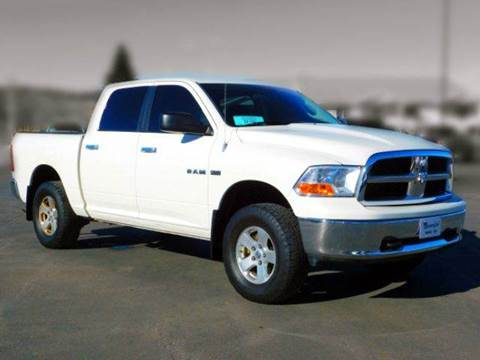 2009 Dodge Ram Pickup 1500 for sale in Spearfish, SD