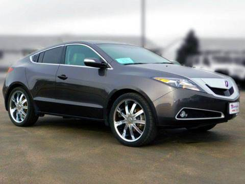 acura zdx for sale louisiana. Black Bedroom Furniture Sets. Home Design Ideas
