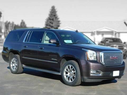 2015 GMC Yukon XL for sale in Spearfish, SD