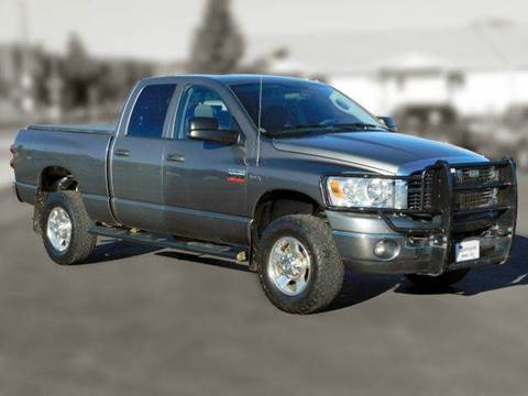 2009 Dodge Ram Pickup 2500 for sale in Spearfish, SD