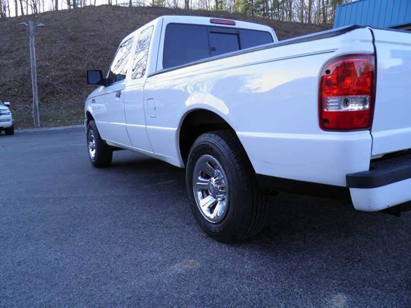 2011 Ford Ranger 4x2 XLT 4dr SuperCab - Riverton WV
