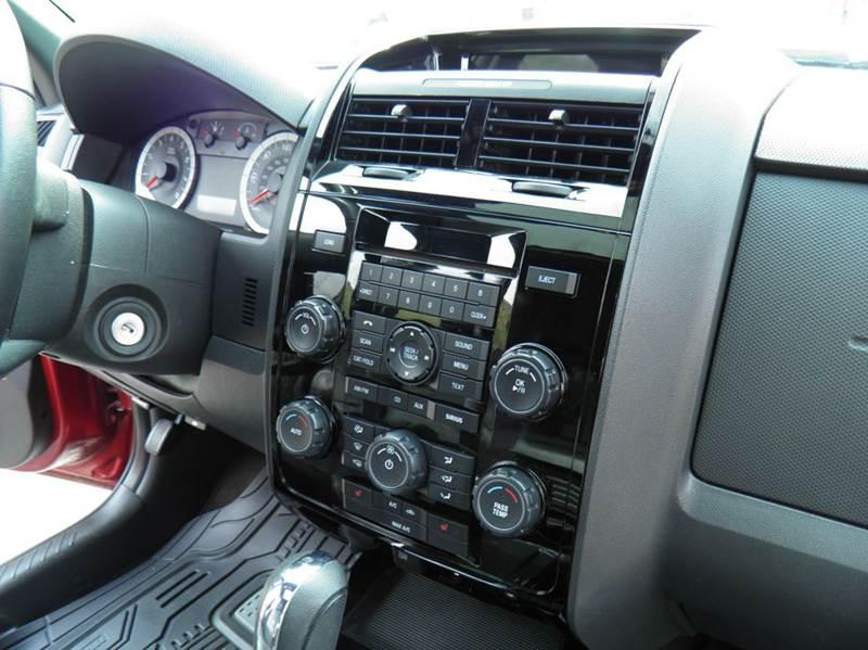 2012 Ford Escape AWD Limited 4dr SUV - Riverton WV