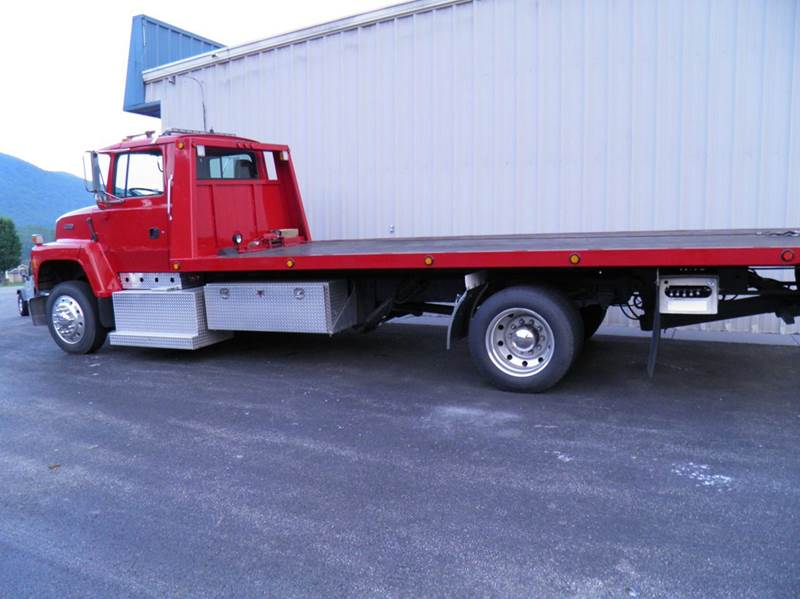 1994 Ford L-9000 Luxury Pkg. - Riverton WV