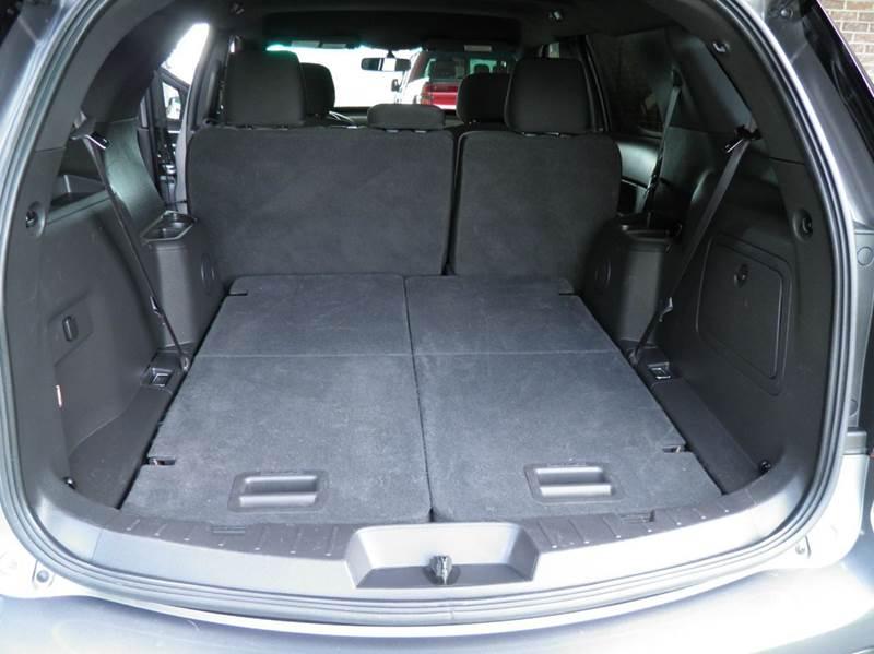 2014 Ford Explorer AWD XLT 4dr SUV - Riverton WV