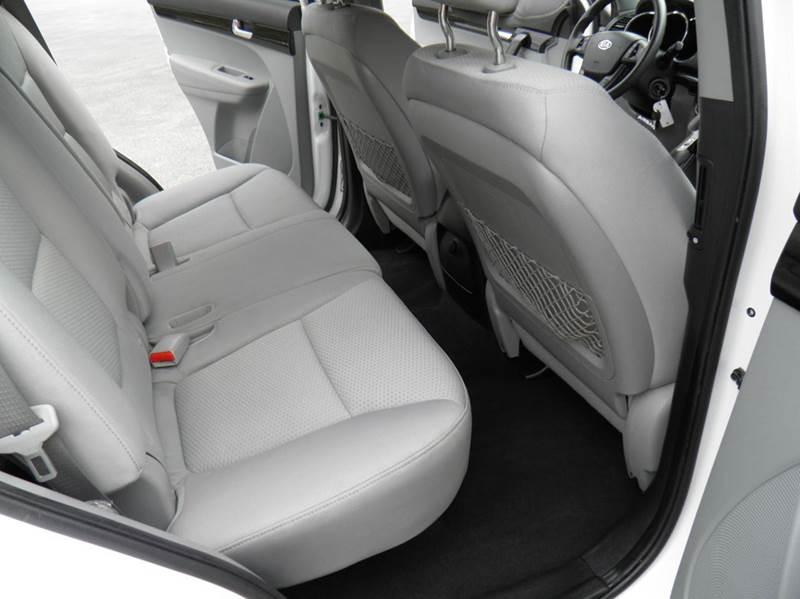 2011 Kia Sorento AWD LX 4dr SUV - Riverton WV