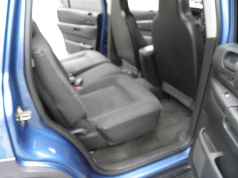 2003 Dodge Durango Sport 4WD 4dr SUV - Riverton WV