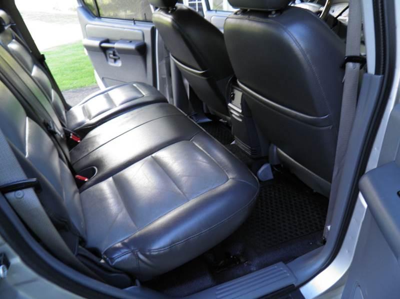 2005 Ford Explorer Sport Trac 4dr XLT 4WD Crew Cab SB - Riverton WV