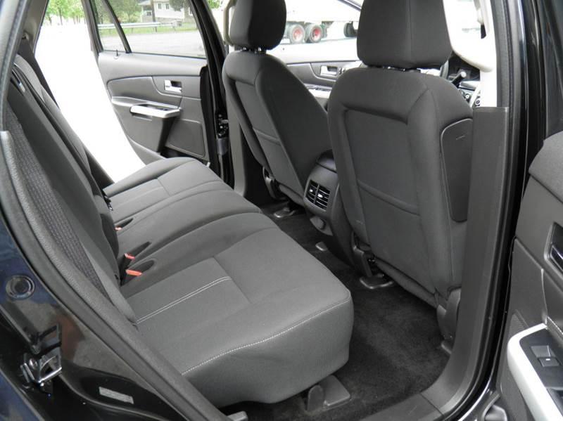 2013 Ford Edge AWD SE 4dr SUV - Riverton WV