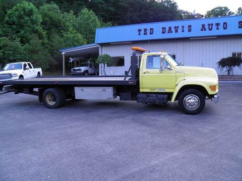 1998 Ford F-800 for sale in Riverton, WV