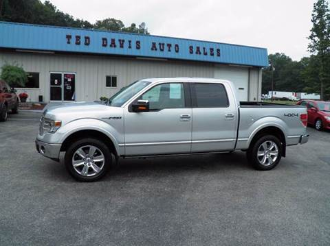 2014 Ford F-150 for sale in Riverton, WV