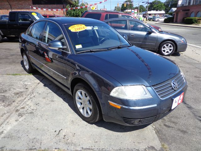 2004 Volkswagen Passat for sale in Johnston RI