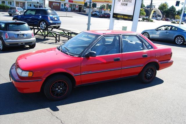 1990 Geo Prizm for sale in Bremerton WA