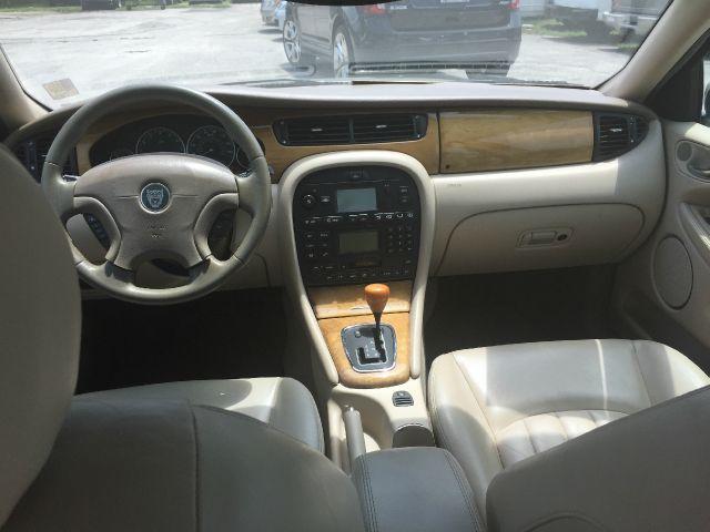 2002 Jaguar x Type 3.0 Awd 4dr
