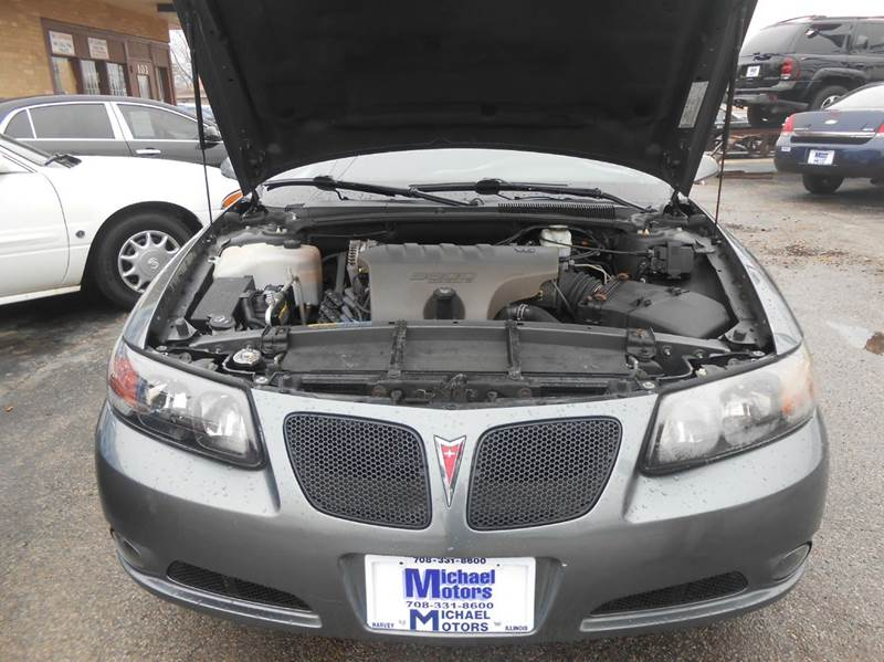 2005 Pontiac Bonneville SLE 4dr Sedan - Harvey IL