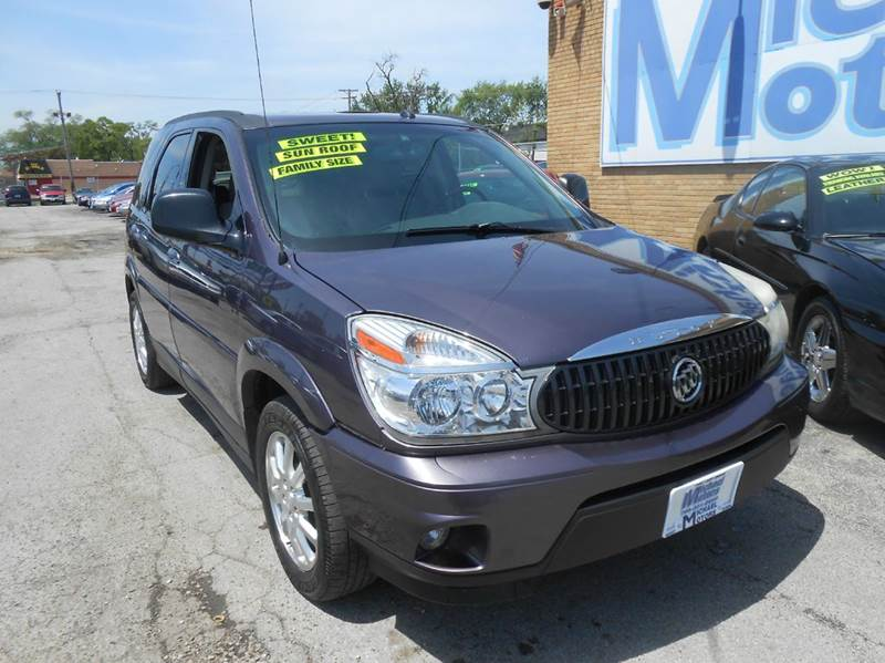 2007 Buick Rendezvous CX 4dr SUV - Harvey IL