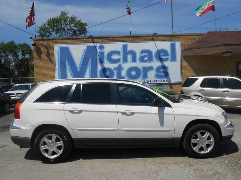 2006 Chrysler Pacifica Touring 4dr Wagon - Harvey IL