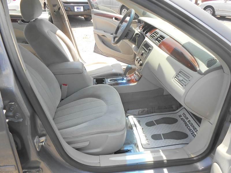 2007 Buick Lucerne CX 4dr Sedan - Harvey IL