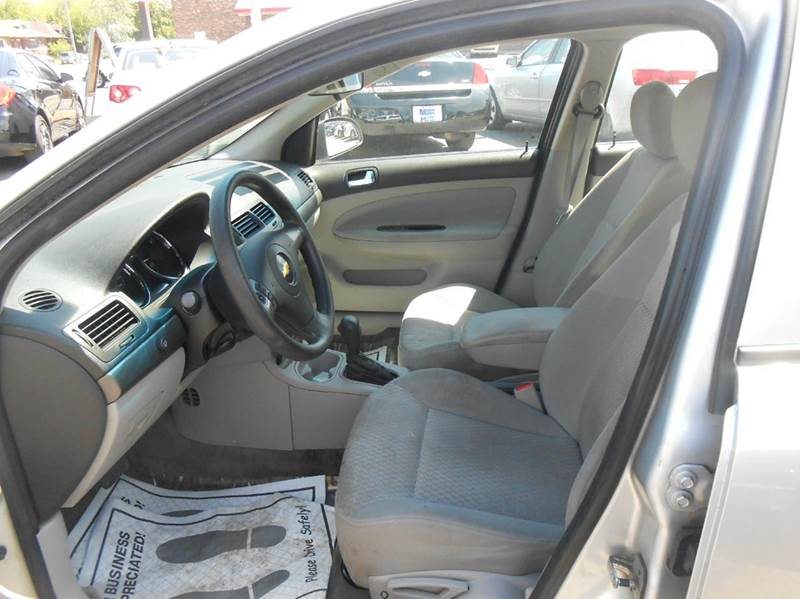 2009 Chevrolet Cobalt LT 4dr Sedan w/ 2LT - Harvey IL