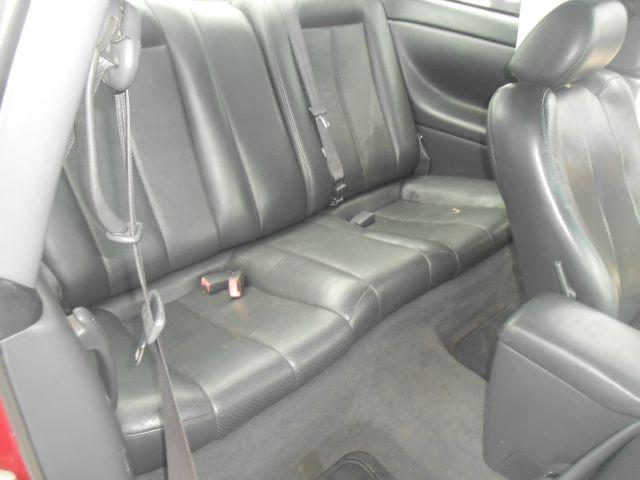 1999 Toyota Camry Solara SE V6 2dr Coupe - Harvey IL