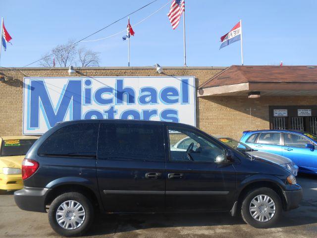 2007 Dodge Caravan SE 4dr Minivan - Harvey IL