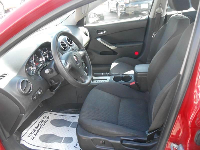 2006 Pontiac G6 4dr Sedan w/V6 - Harvey IL