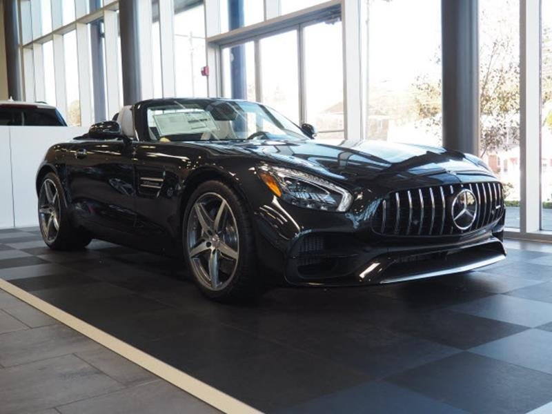 Mercedes benz amg gt for sale for Mercedes benz devon pa