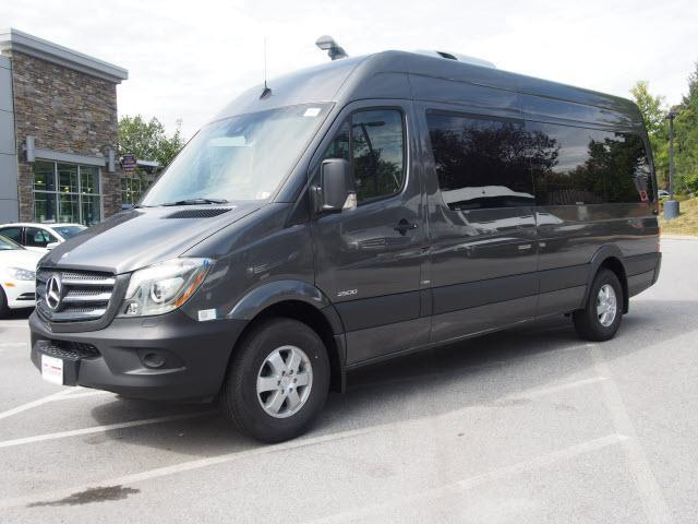 Mercedes Benz Sprinter For Sale Carsforsale Com
