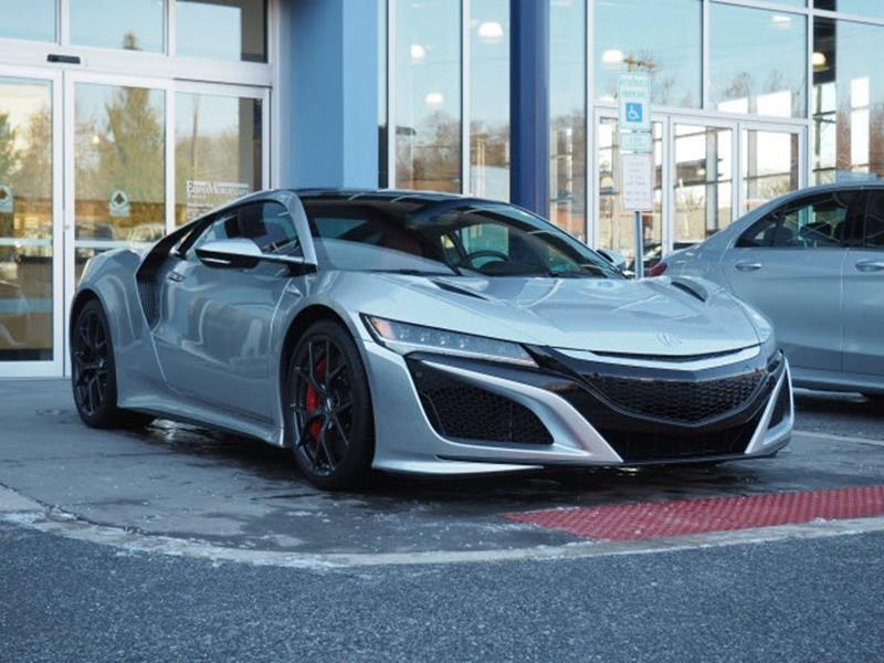 acura nsx for sale. Black Bedroom Furniture Sets. Home Design Ideas