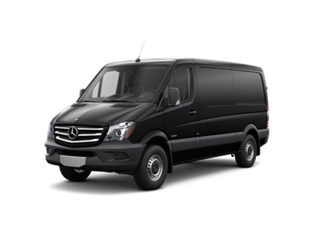 Mercedes benz sprinter 3500 used cars for sale for Used mercedes benz sprinter for sale