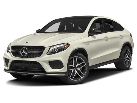 2018 Mercedes-Benz GLE for sale in Devon, PA