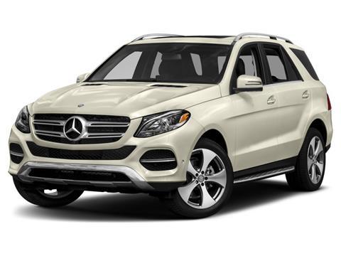 2018 Mercedes-Benz GLE for sale in Devon, PA