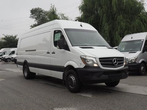 2017 Mercedes-Benz Sprinter Cargo for sale in Devon, PA