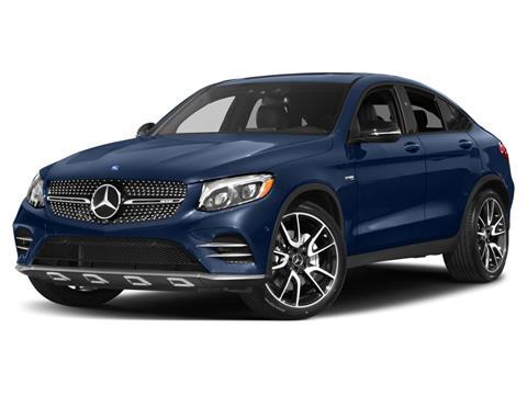 2018 Mercedes-Benz GLC for sale in Devon, PA