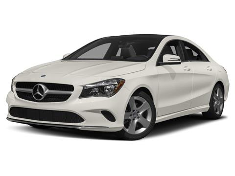 2018 Mercedes-Benz CLA for sale in Devon, PA