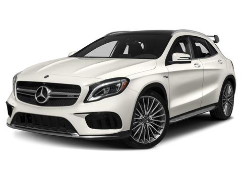 2018 Mercedes-Benz GLA for sale in Devon, PA