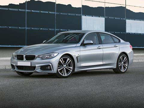 2017 BMW 4 Series for sale in Devon, PA