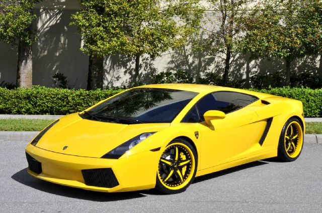 Used 2006 Lamborghini Gallardo For Sale Carsforsale Com