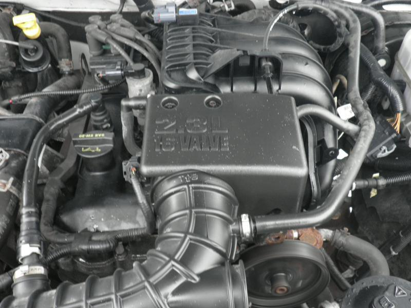 2009 Ford Ranger  - Rome NY