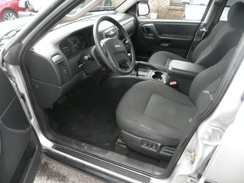2004 Jeep Grand Cherokee Laredo 4dr 4WD SUV - Rome NY