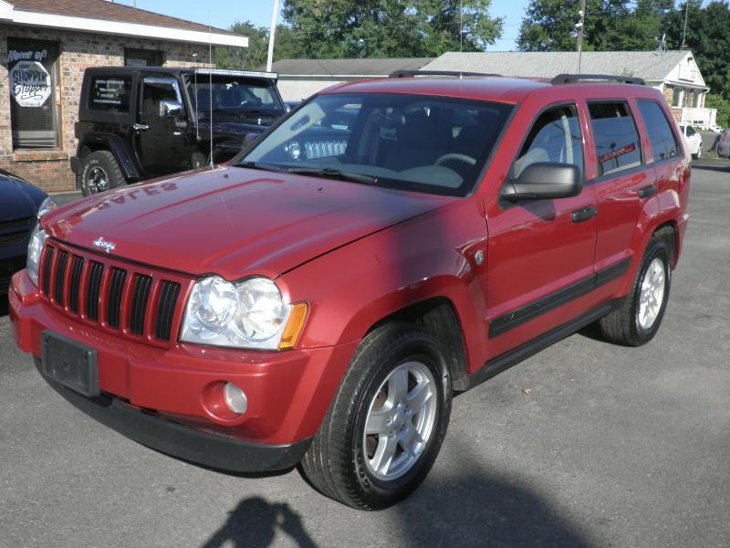 2005 Jeep Grand Cherokee 4dr Laredo 4WD SUV - Rome NY
