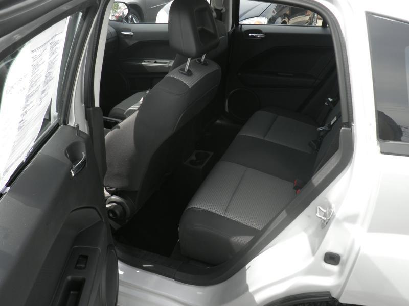 2009 Dodge Caliber SXT 4dr Wagon - Rome NY