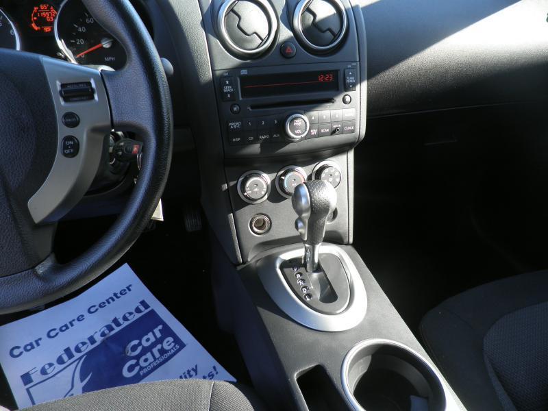 2009 Nissan Rogue AWD S Crossover 4dr - Rome NY